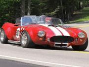 Replica/kit Makes Cobra 16269 miles
