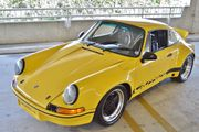 1973 Porsche 930 DIEGO FEBLES RACE CAR